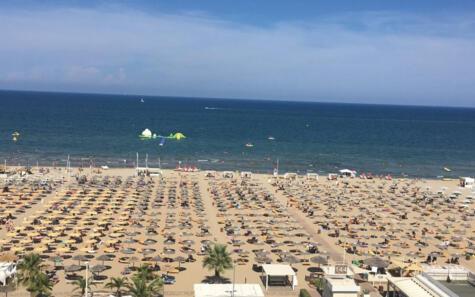 Offerte Agosto in Appartamenti Vacanze Rimini