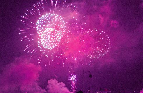 Notte Rosa 2018 Rimini - Soggiorno a 4 stelle sul mare