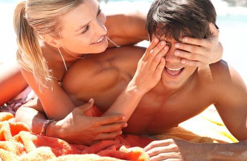Vacanze di Inizio Agosto a Rimini: fai un passo e sei in spiaggia!
