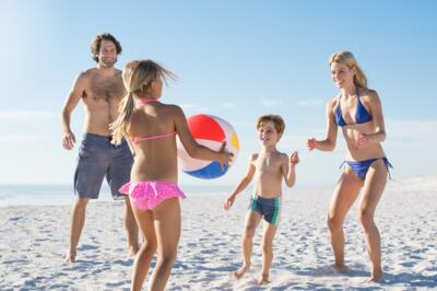 Early Summer offer - Swimming Pool, Beach and Children free