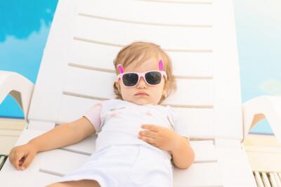 Vacanze Luglio Tutto Compreso Cervia con spiaggia e piscina