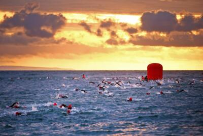 Ironman Italy offer in Hotel in Cervia with swimming pool and private beach