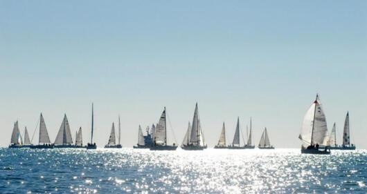 Vacanze a San Mauro Mare in giugno.