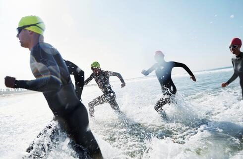 Offerta Gara Triathlon Riccione Challenge 2018