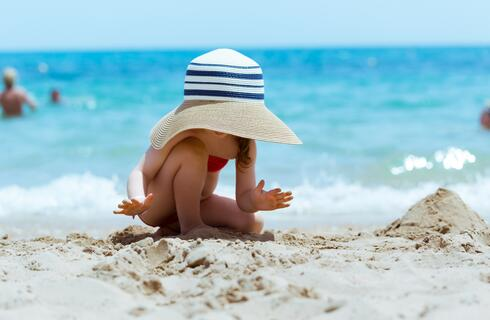 Offer early August Riccione: children 15.00 euros from 4 to 17 years
