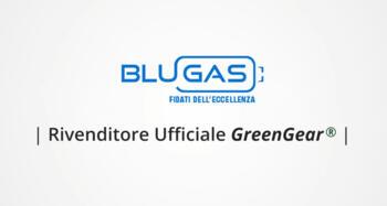 Progetto Greengear: una gamma innovativa di prodotti alimentati con bombole GPL