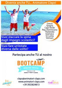 Mini Bootcamp - Italia 2018