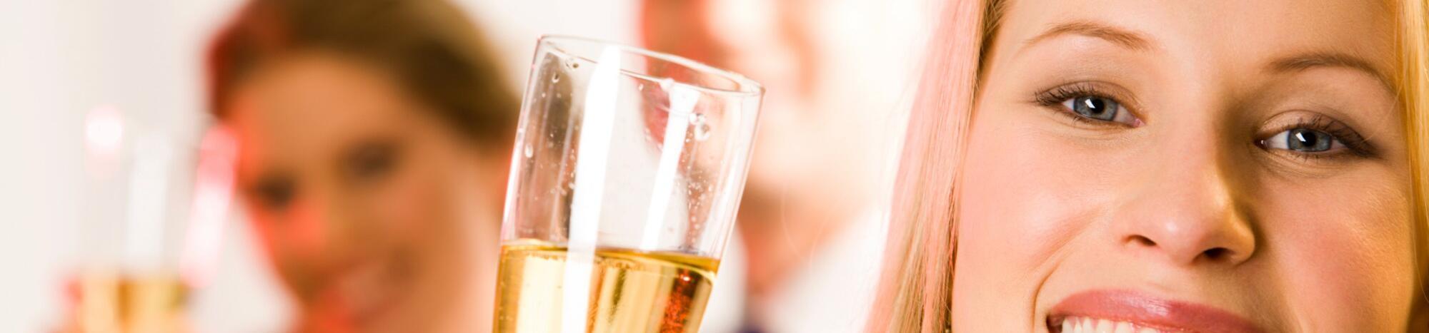 Angebot Silvester Rimini im All Inclusive Hotel mit Silvesterdinner und Silvesterparty