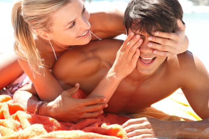 Offerta Vacanze Romantiche Giugno Rimini - Speciale Coppie