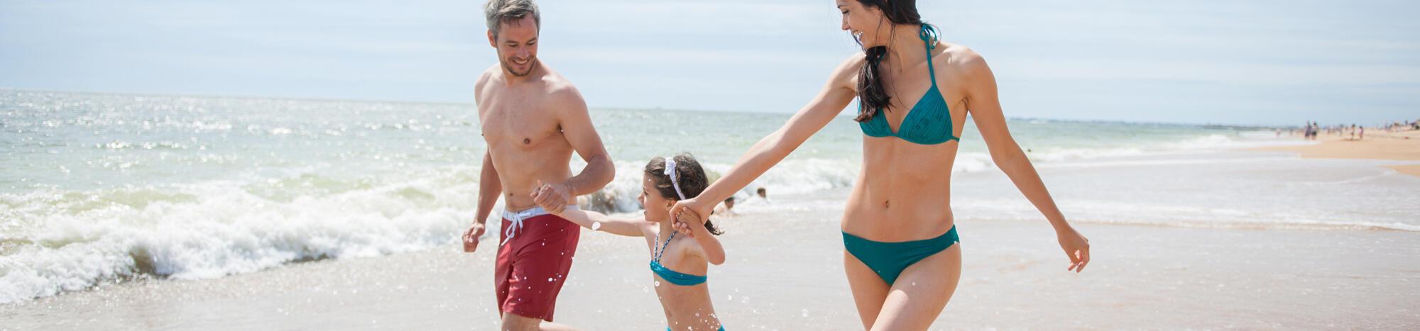 Iniziamo insieme l'estate con la giusta carica? Ecco la tua Offerta Luglio in famiglia a Rimini!