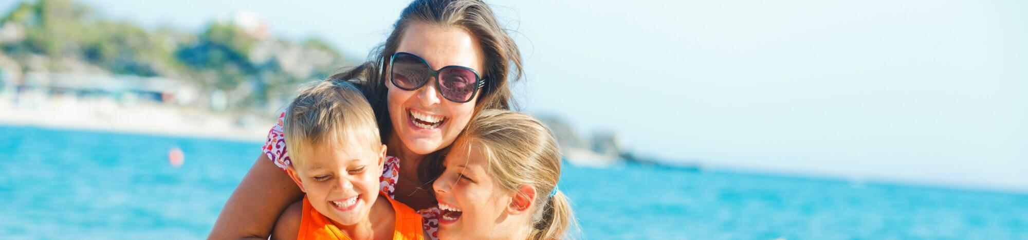 End of August offer in Rimini in a family hotel? Holidays to put a smile on your face!