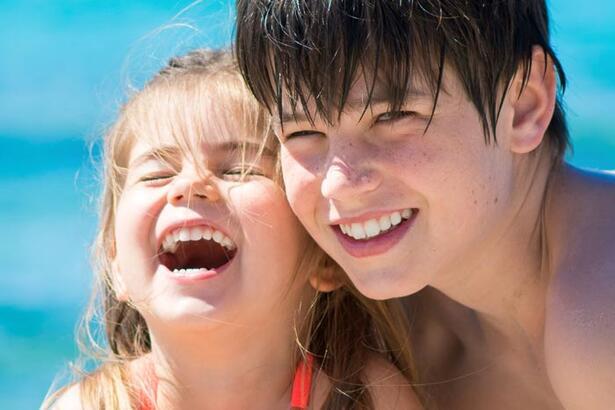 August Urlaub in Rimini? Hier sind die Angebote für Familien in unserem Hotel in Strandnähe!
