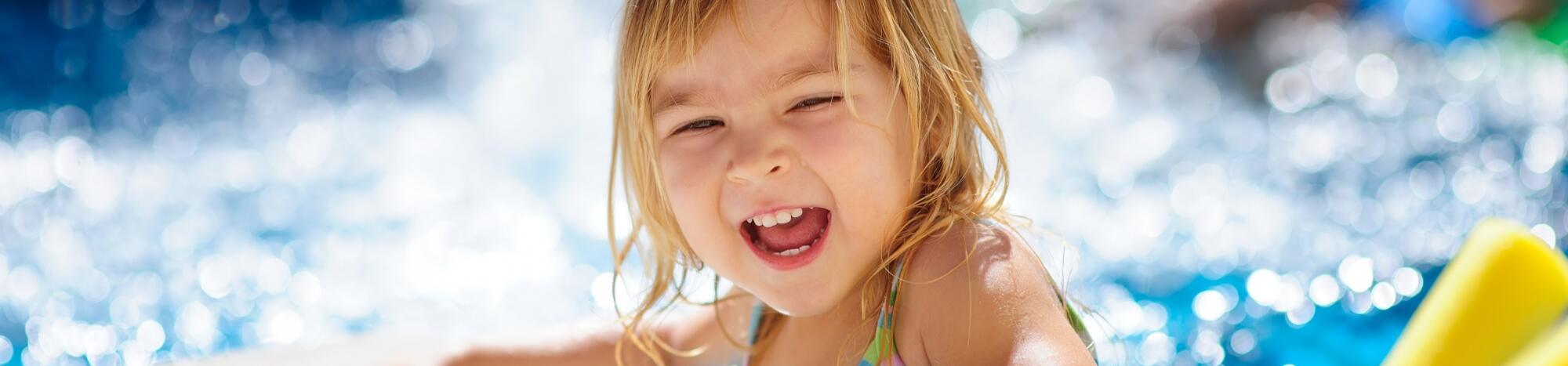 Offre Début Juin Rimini All Inclusive - Spécial Familles