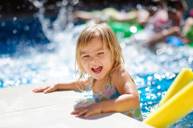 Early June All Inclusive Offer in Rimini – Family Plan