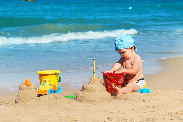 Late June Offer at Rimini Hotel near the sea with Family Plans