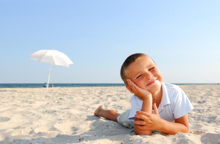 Offerta Luglio All Inclusive Rimini in hotel con Beach Village GRATIS