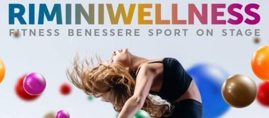 Offerta Fiera Rimini Wellness