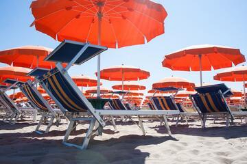 Offerta di giugno a Cervia in hotel con area benessere
