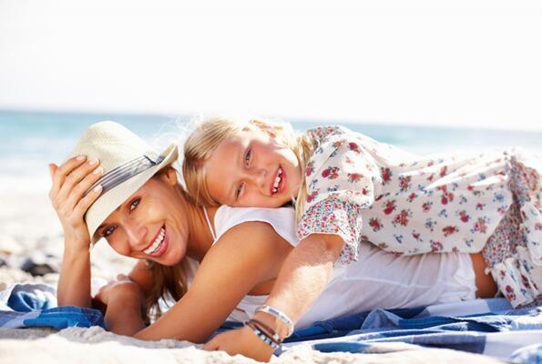 Vacanze per genitori single a Cervia in hotel con area benessere