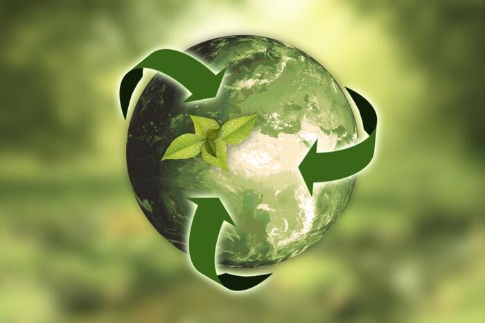 Le pulizie professionali ecologiche