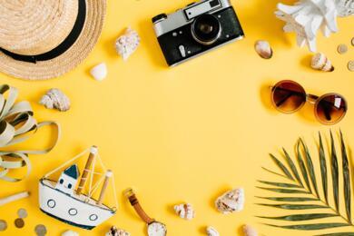 Offerta vacanze settembre a Rimini, hotel sulla Spiaggia, tre stelle a Rivazzurra