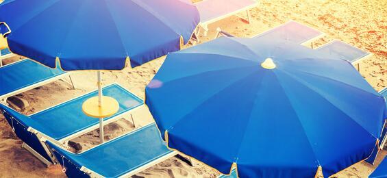 Offerta Prima Settimana Giugno Hotel Fronte Mare Rimini con Animazione e Parcheggio