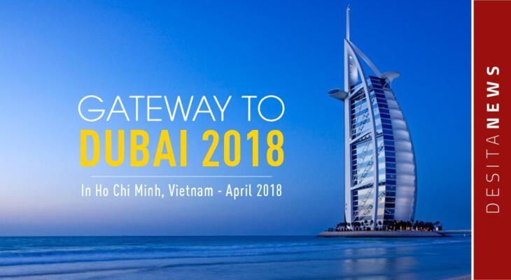 Gateway to Dubai: DESITA incontra gli investitori a Ho Chi Minh