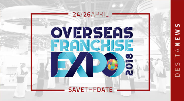 Overseas Franchise Expo