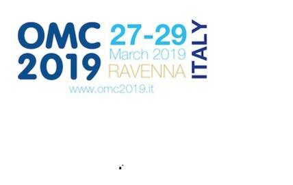 OMC  27/28/29  March  -- OFFSHORE  MEDITERRANEAN CONFERENCE RAVENNA