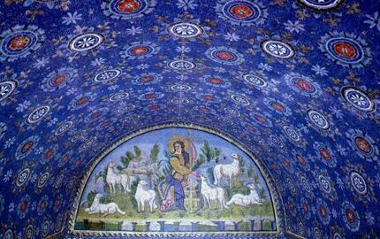 Offerta mare e cultura a settembre e in appartamento a Marina di Ravenna