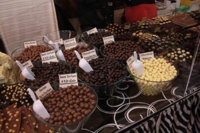 Vacanza alla scoperta del cioccolato con soggiorno in residence a Marina di Ravenna