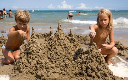 Ariston Vacanze Residence - Vacanze al mare agosto