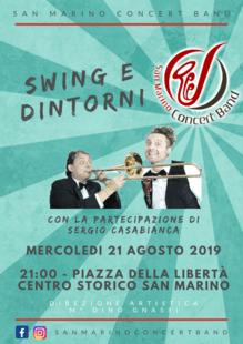 21 AGOSTO 2019 - San Marino