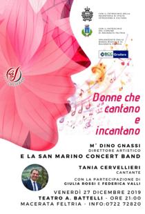 27 DICEMBRE 2019 - MACERATA FELTRIA