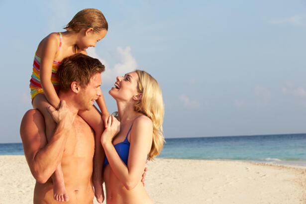 Offerta Vacanze Settembre in Hotel All Inclusive con Bimbo Gratis