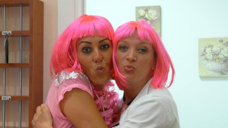 Offer for the Pink Night Week in Rimini, hotel with Swimming Pool, Animation and Pink Star Evening