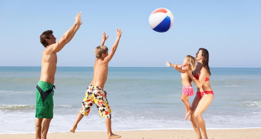 EARLY BOOKING Special: June Offer in Rimini family hotel