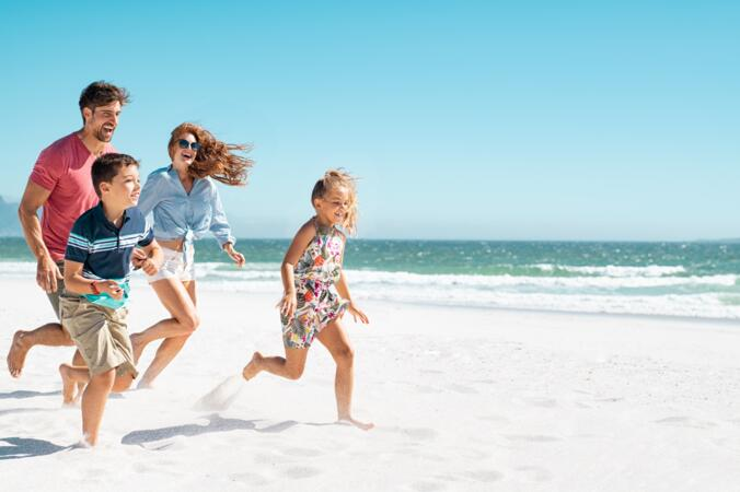 June 2019 offer in Rimini by family hotel, Children Stay Free, Park Entry and Bimbobell Show