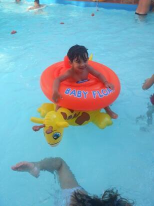 Super Angebot für Juni 2021 in Rimini im Familienhotel, Kinder bleiben gratis