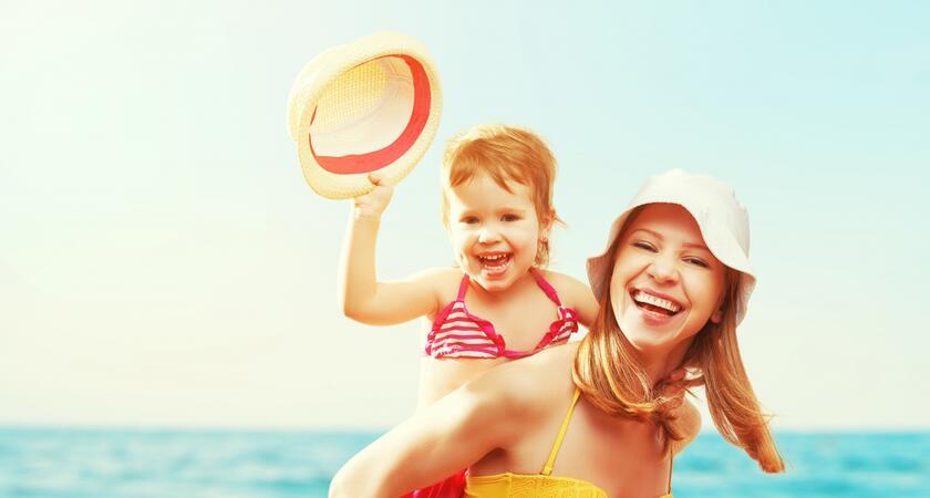 Angebot für Ende Mai/Anfang Juni: Alles-Inklusive - Kinder kommen kostenfrei + Park
