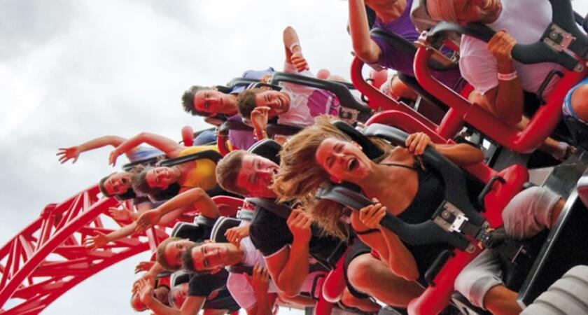 Offerta Metà Settembre All Inclusive + Parco in hotel Rimini