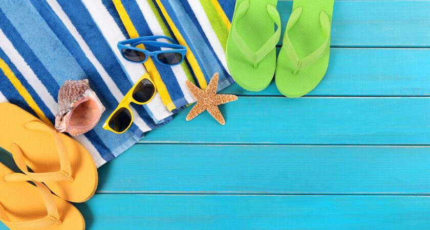 July Offer for families in Rimini hotel with swimming pool and entertainment