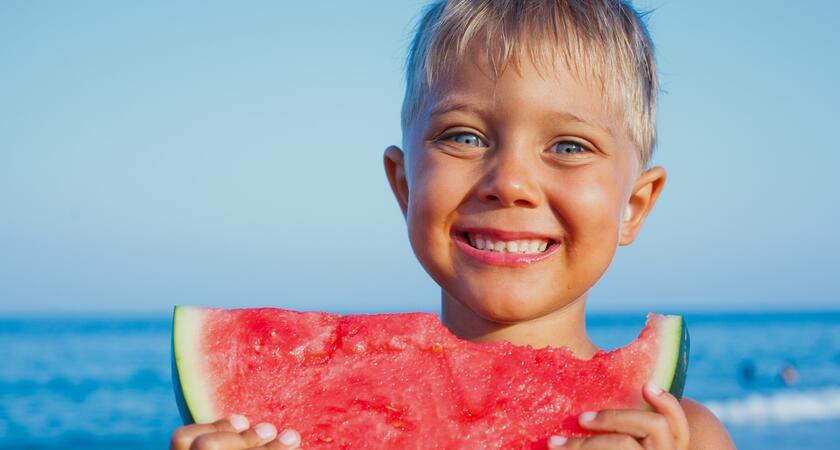 VORABBUCHUNG-Spezial: Angebot am Meer Rimini im Juni: Alles-Inklusive + Familienrabatte