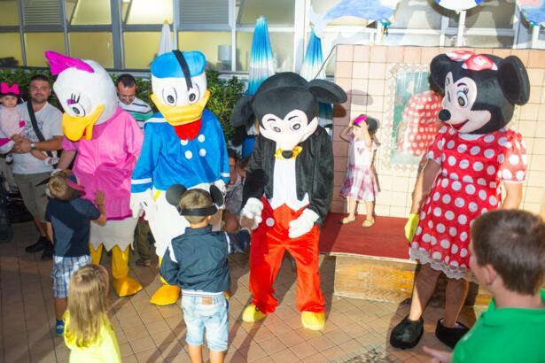 Offre Mer Juin Hotel Tout Compris à Rimini + Enfants Gratuits + Parc Offert
