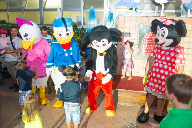 JUNE SEASIDE ALL-INCLUSIVE HOTEL OFFER IN RIMINI + Kids Stay Free + Free Park