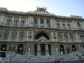 Affittacamere a Roma vicino alla Corte di Cassazione , Palazzo di Giustizia