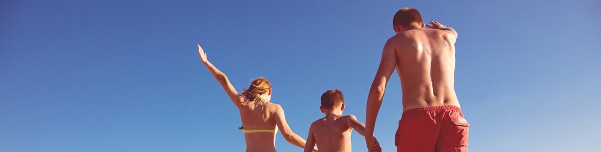 Offre Juillet All Inclusive à Cesenatico à l'hôtel avec piscine