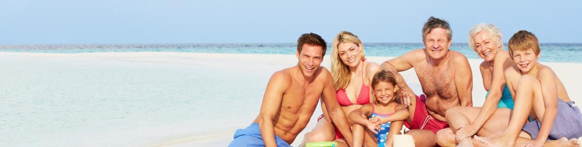 Offre Fin Juillet Cesenatico à l'hôtel près de la mer avec plage et animation