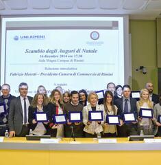 16/12/2014 - Premio Cultura d'Impresa