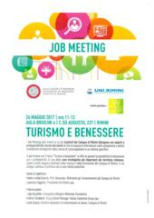 24/05/2017 - Job Meeting